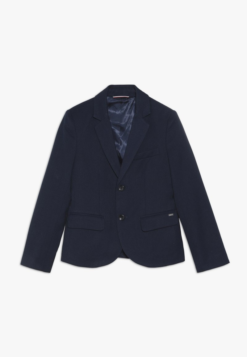 Tommy Hilfiger - CEREMONIAL  - Suit jacket - blue