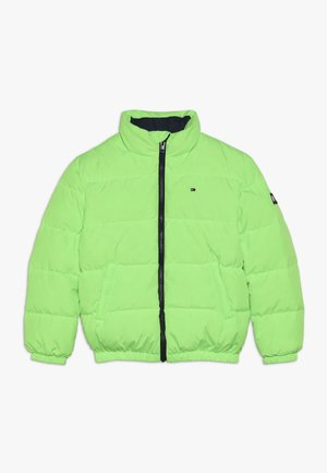 PUFFER JACKET - Down jacket - green