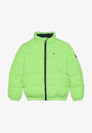 PUFFER JACKET - Piumino - green