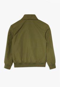 Tommy Hilfiger - ESSENTIAL  - Lehká bunda - green - 2
