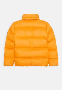 Tommy Hilfiger - ESSENTIAL  - Gewatteerde jas - orange - 2