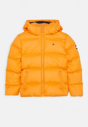 ESSENTIAL JACKET - Winterjas - orange