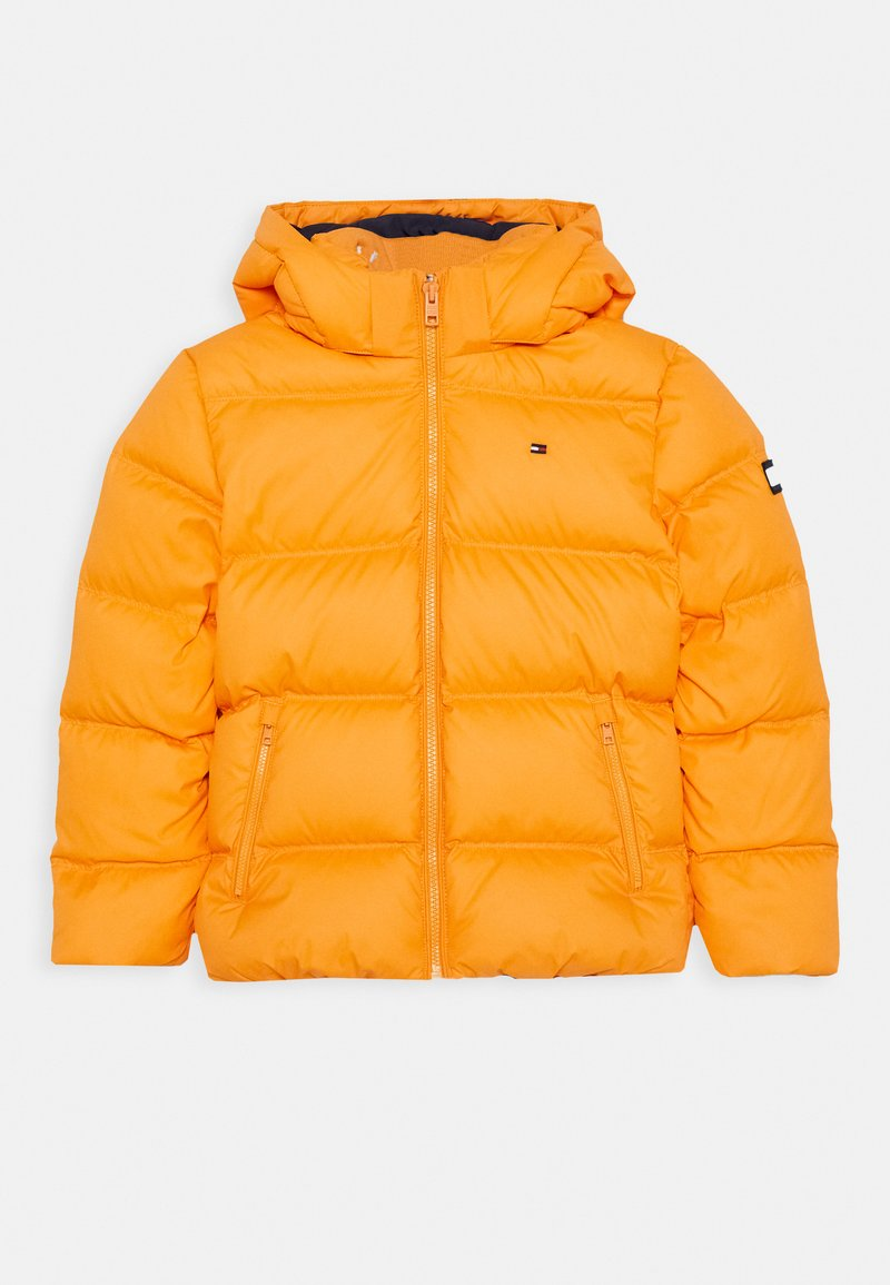 Tommy Hilfiger - ESSENTIAL  - Gewatteerde jas - orange