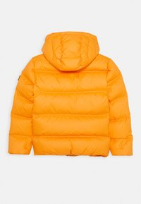 Tommy Hilfiger - ESSENTIAL  - Gewatteerde jas - orange - 1
