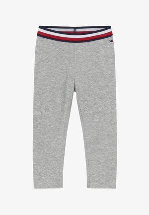 SOLID TOMMY - Leggings - Trousers - grey