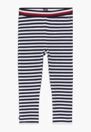 BABY GIRL  - Leggings - blue