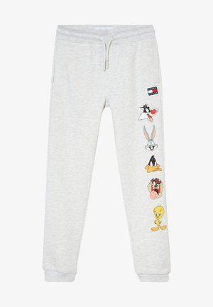 LOONEY TUNES - Pantalon de survêtement - grey