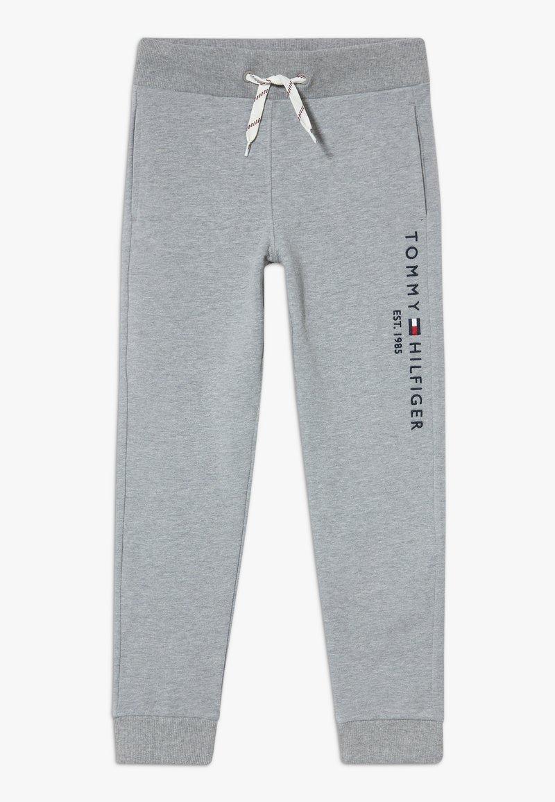 Tommy Hilfiger - ESSENTIAL  - Pantalon de survêtement - grey