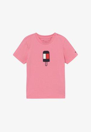 BABY FLAMINGO - Print T-shirt - pink