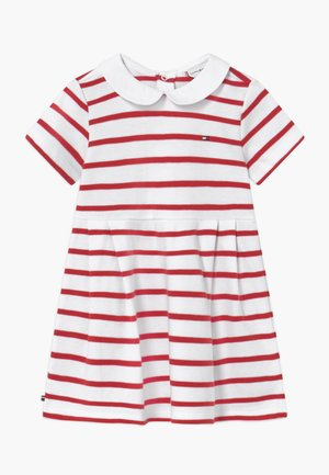 BABY GIRL RUGBY - Jerseyjurk - red