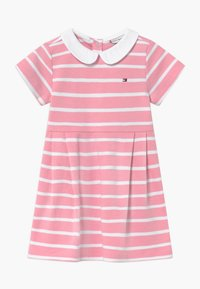 Tommy Hilfiger - BABY GIRL RUGBY - Jerseyjurk - purple - 0