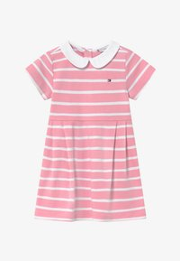 Tommy Hilfiger - BABY GIRL RUGBY - Jerseyjurk - purple - 3
