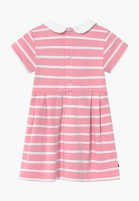 Tommy Hilfiger - BABY GIRL RUGBY - Jerseyjurk - purple - 1