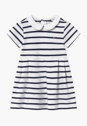 BABY GIRL RUGBY - Jerseyjurk - blue