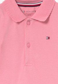 Tommy Hilfiger - BABY GIRL - Vestido informal - pink - 4