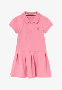 Tommy Hilfiger - BABY GIRL - Vestido informal - pink - 3