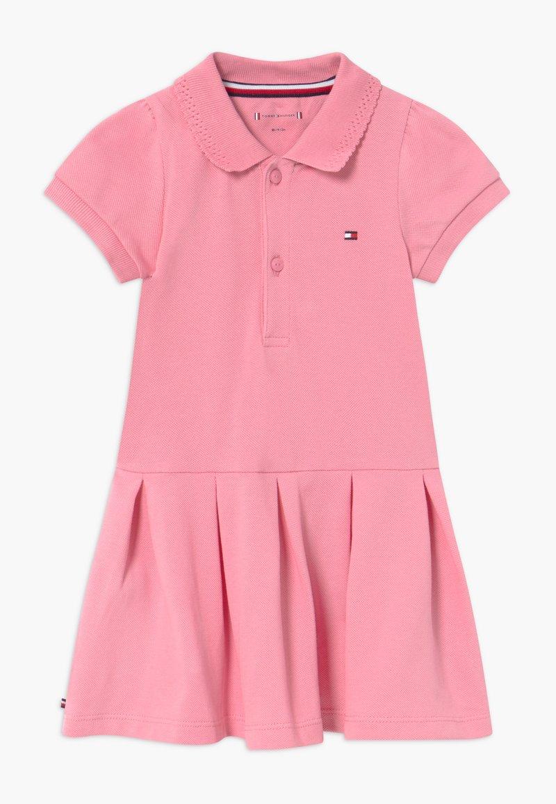 Tommy Hilfiger - BABY GIRL - Vestido informal - pink