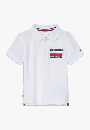 BABY BOY  - Poloshirt - white