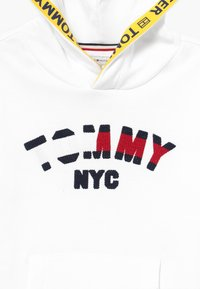 Tommy Hilfiger - GRAPHIC HOODED - Hoodie - white - 3