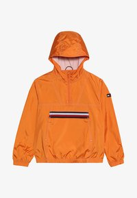 Tommy Hilfiger - POP OVER - Lehká bunda - orange - 4