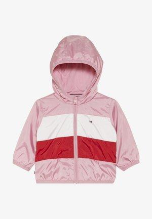 BABY JACKET - Summer jacket - pink