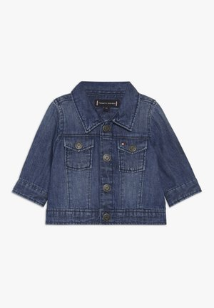 BABY JACKET - Veste en jean - denim