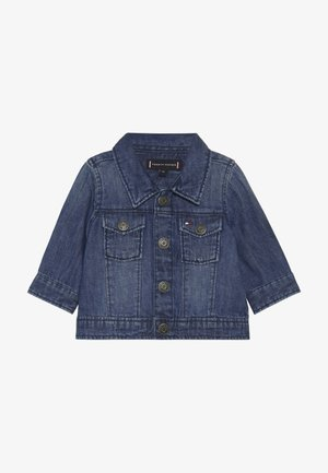 BABY JACKET - Spijkerjas - denim