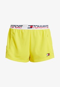 Tommy Sport - Korte broeken - blazing yellow - 3