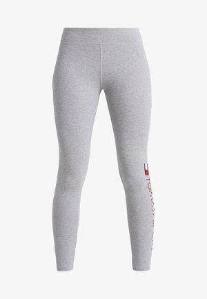 Collants - grey heather