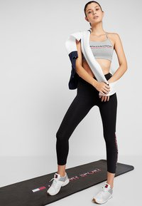 Tommy Sport - Legging - black - 1