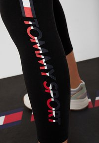Tommy Sport - Legging - black - 5