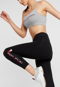 Tommy Sport - Legging - black - 3