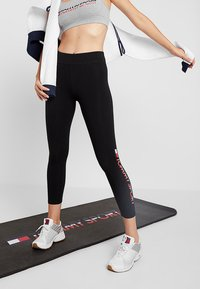 Tommy Sport - Legging - black - 0