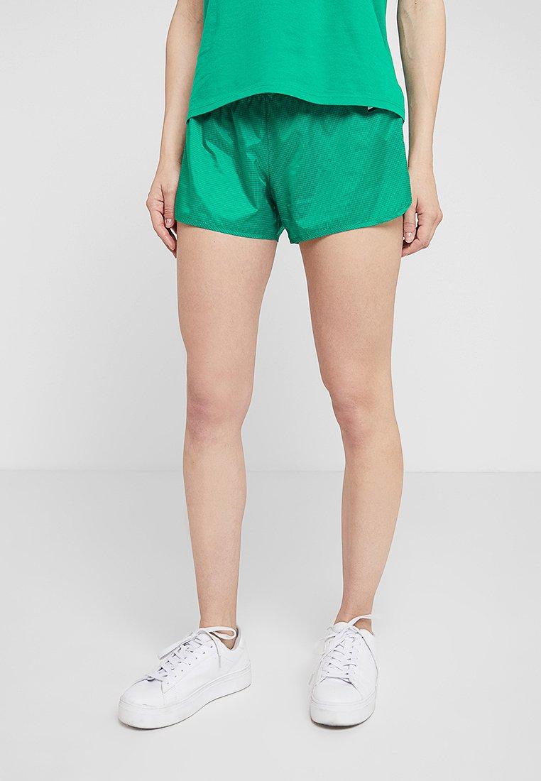 Tommy Sport - SHORT - kurze Sporthose - golf green