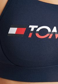 Tommy Sport - BRALETTE - Sport BH -  navy - 5