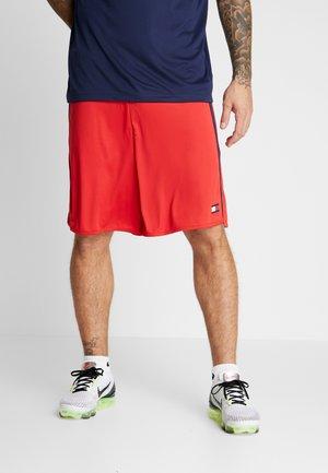 SHORT - Short de sport - true red