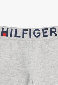 Tommy Hilfiger - SPORT PANT - Tracksuit bottoms - grey heather - 3
