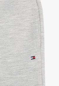 Tommy Hilfiger - SPORT PANT - Tracksuit bottoms - grey heather - 5