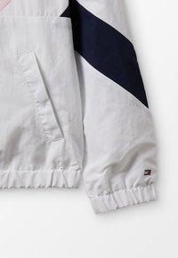 Tommy Hilfiger - SPORT JACKET - Giacca sportiva - bright white - 2