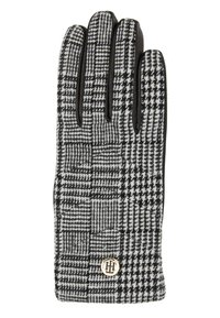 Tommy Hilfiger - GLOVES - Gants - black - 1