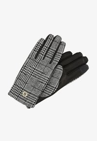 Tommy Hilfiger - GLOVES - Gants - black - 0