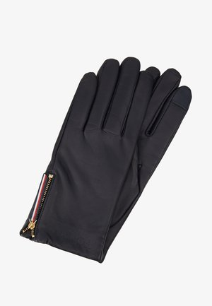 CORPORATE DETAIL GLOVES - Gants - blue