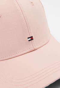 Tommy Hilfiger - CLASSIC - Cappellino - pink - 4