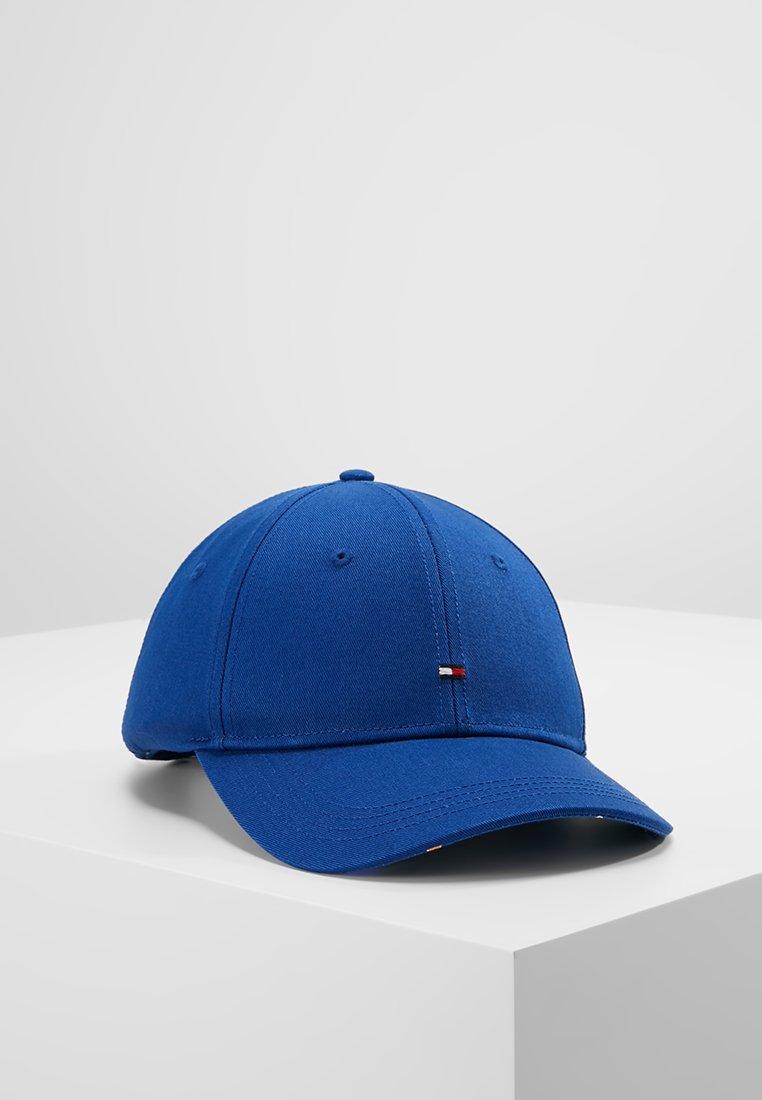 Tommy Hilfiger - CLASSIC - Czapka z daszkiem - blue
