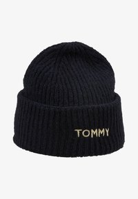Tommy Hilfiger - EFFORTLESS BEANIE - Bonnet - blue - 3