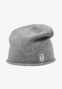 Tommy Hilfiger - MIX BEANIE - Beanie - grey - 3