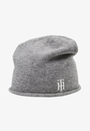 MIX BEANIE - Bonnet - grey