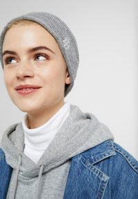 Tommy Hilfiger - MIX BEANIE - Beanie - grey - 1