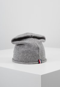 Tommy Hilfiger - MIX BEANIE - Beanie - grey - 2