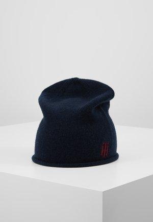 MIX BEANIE - Czapka - blue